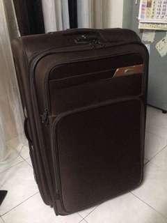 "21"" x 31"" travel luggage bag"