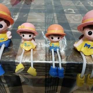 Family Figurines