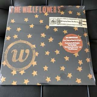 Wallflowers- Bringing down the horse. Vinyl Lp. New