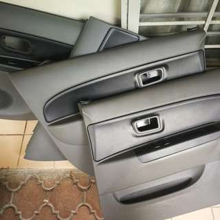 Door trim myvi 2010