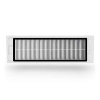 [PO10]2pcs Xiaomi Robot Vacuum Filter HEPA Filter Vacuum Cleaner Parts Replacements