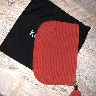 Kookai clutch