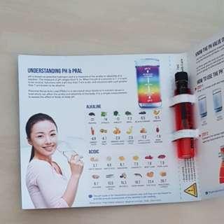 PH Test Kit 1ml