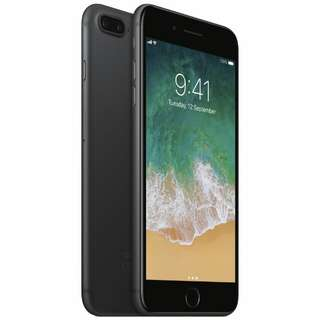 Kredit iPhone 7 Plus 128 GB - Cicilan tanpa kartu kredit