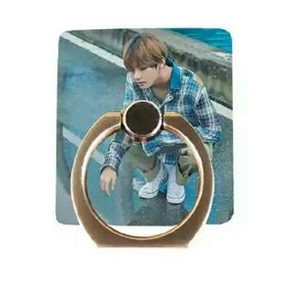524 KPOP RING HOLDER