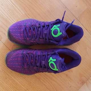 nike kd 8 女籃球鞋
