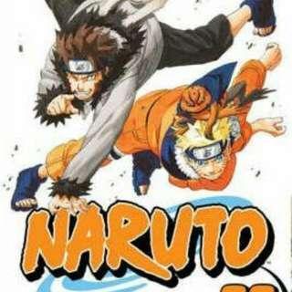 Naruto, Vol. 23 PaperbackNarutoEnglish  By (author)Masashi Kishimoto