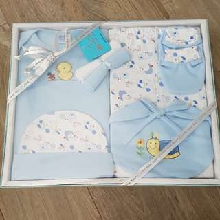 Baby Gift Set for boy