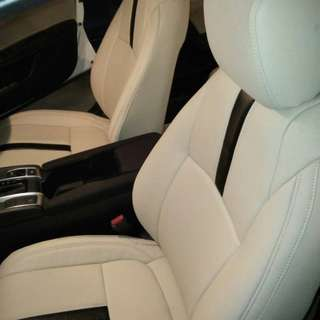 leather seat for car