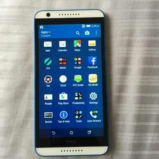 HTC desire 2sim