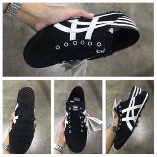 Onitsuka Tiger Slip On (couple size available)