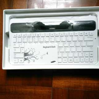 Samsung Tab2 7.0 Keyboard Dock