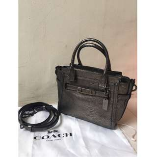 Coach Swagger 21 Authentic (Reprice)
