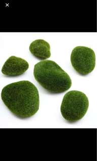 Artificial Moss Stone