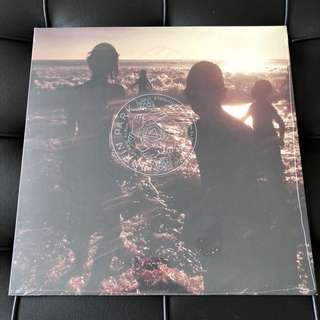 Linkin Park - One more light. Vinyl Lp. New