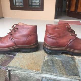 Jim Joker boots Original