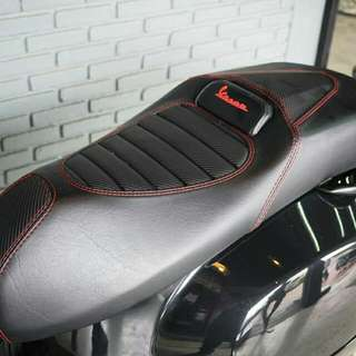 Vespa Seat ( Custom made)