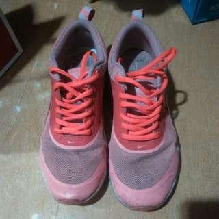 Nike Althea