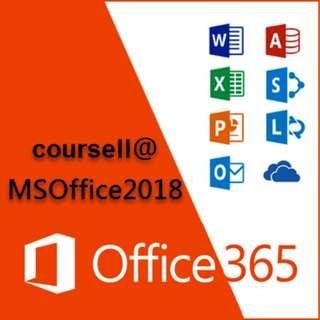 微軟 Microsoft 365 Office 2016 正版軟件