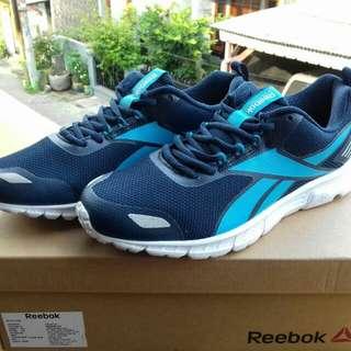 Sepatu Reebok Triplehall Navy Original