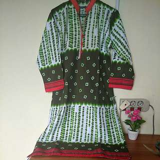 Baju india baru