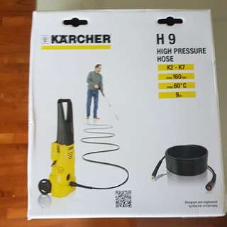 Karcher H9 High Pressure Hose(9m)