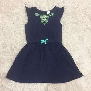 carter's kid Dress