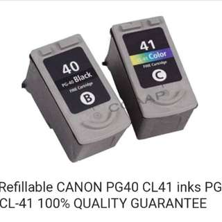 LOOKING FOR- Canon Pixma MP 180 ink cartridges