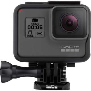 GOPRO HERO 5 COMBO RENTAL