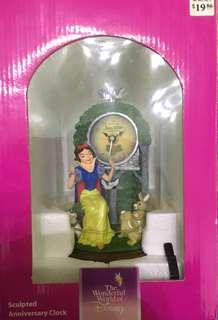 經典白雪公主鐘