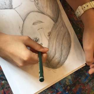 Art Classes for Children, Art studio at Dempsey
