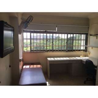 Bukit Batok 290G 1 Common Room Available For Rental