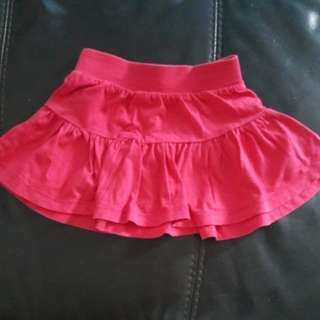 Mothercare Baby Skirt