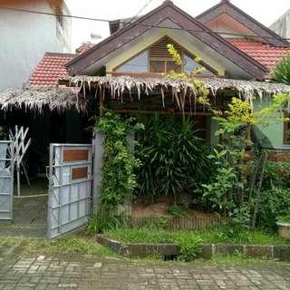 Villa Pamulang Mas 1