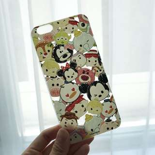 Iphone 6 plus casing