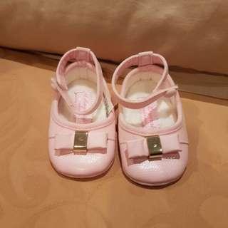 Prewalker shoes