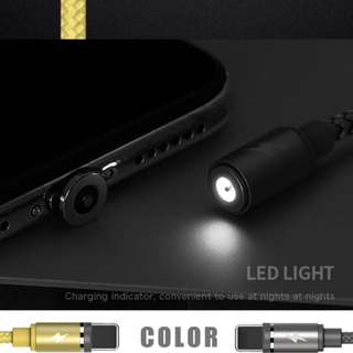 Remax Magnetic charging cable