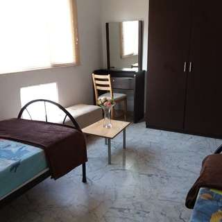 House or room rental (immediate) fr.$800