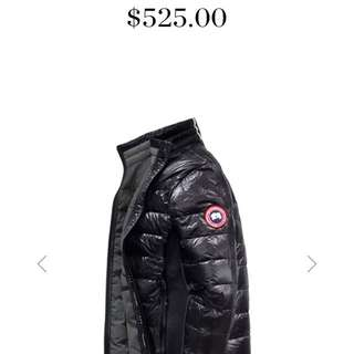 CANADA GOOSE SIZE S