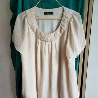 Pre-loved Iora top