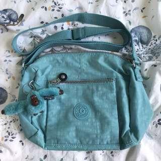 Authentic Kipling Wes Crossbody Bag