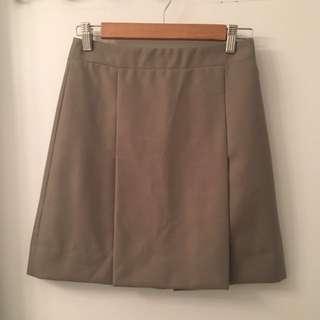 Topshop Skirt US4