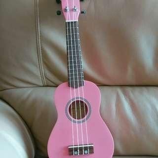 21吋ukulele