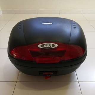 Givi E450 Simply Monolock Top Case 45L