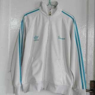 Jaket Adidas (not ori)