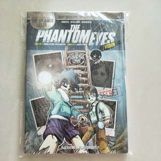 The phantom eyes vision