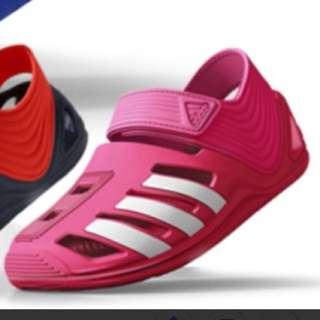 Kids Adidas sandals
