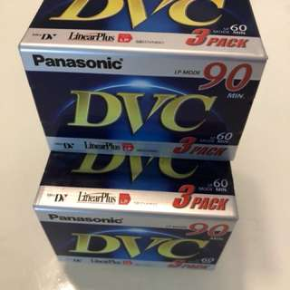 Panasonic Mini DVC