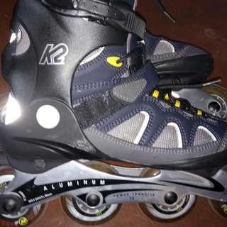 KR Inline Skates