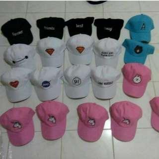 Baseball Cap Polos / Baseball Cap / Cap Baseball / Cap / Topi Baseball / Topi Tumblr / Topi gaya / Topi Instagram / Topi Custom / Topi Kekinian / Topi pria / topi wanita / topi pria wanita / topi unisex / topi cewek / topi cowok / topi murah / topi casual